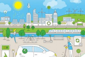 Το Φυσικό Αέριο μεγάλος χορηγός του Eco-Fest 2020 - Οι εκδηλώσεις στην Τεχνόπολη